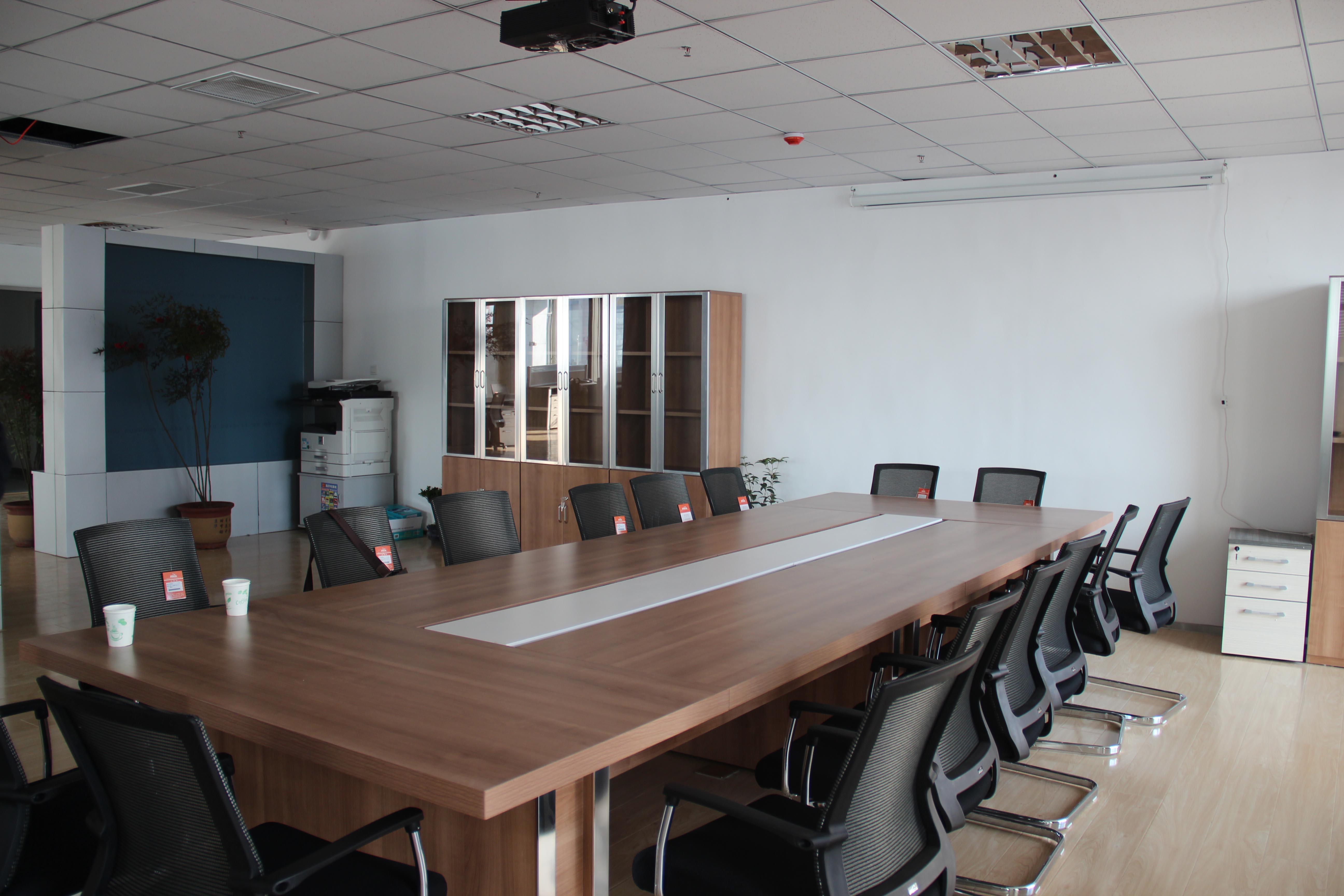 胶州分所会议室